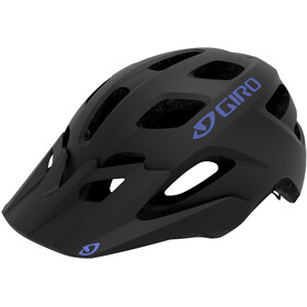 Giro Verce Casco, matte black/electric purple